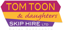 Ton Toon & Daughters Skip Hire